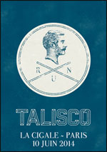 Talisco Paris