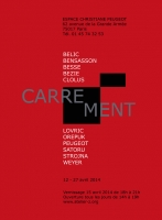 Carrement  Paris