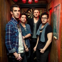 American Authors en concert  Paris