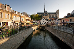 Outing ideas at Amiens on 11-05-2013