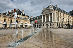 Outing ideas at Dijon