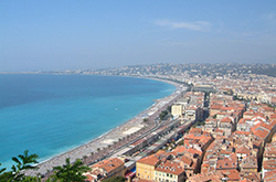 Outing ideas at Nice