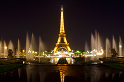 Outing ideas at Paris