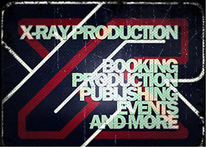 XRayProduction Poster